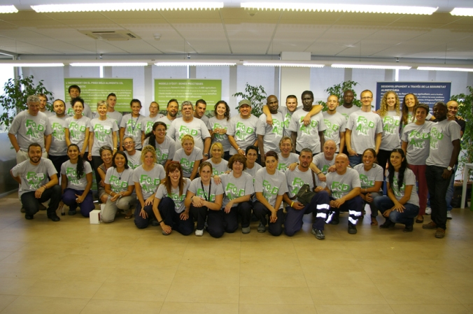 HUMANA EQUIPO  TERCER SECTOR