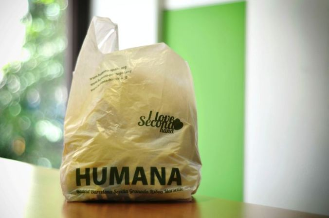 La nova bossa que es reparteix des d'avui a les botigues.