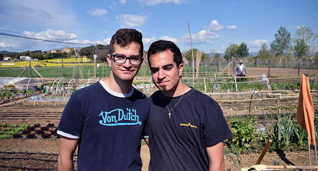 3C Tordera_Carlos i Héctor Torres